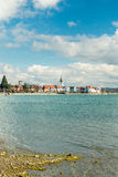 Friedrichshafen, Alemanha imagem de stock royalty free