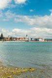 Friedrichshafen, Duitsland Royalty-vrije Stock Afbeelding