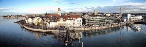 Friedrichshafen, Germany Royalty Free Stock Image