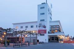 Friedrichshafen - Zeppelin Museum Royalty Free Stock Images