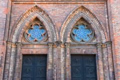 Friedrichswerder Church Royalty Free Stock Photography