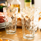 Friendly family dinner party preparation Royalty Free Stock Images