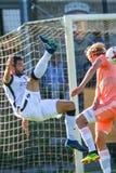 Friendly match RSC Anderlecht vs PAOK Stock Photo