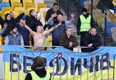 Friendly match Ukraine vs Wales in Kyiv, Ukraine Stock Photo