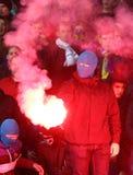 Friendly match Ukraine vs Wales in Kyiv, Ukraine Stock Photos
