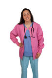 Friendly Medical Provider Stock Images