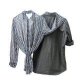 Friendly shirts Stock Photo