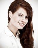 Friendly Smile Stock Photos