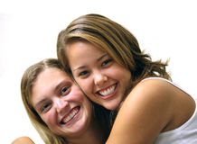 Friends Stock Images