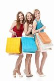 Friends Stock Image