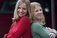 Friends stock photos