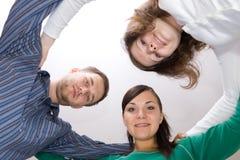 friends Στοκ Φωτογραφίες