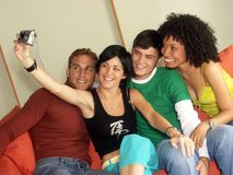 Free Friends Having Fun Royalty Free Stock Images - 22239919