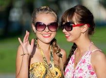 Friendship Royalty Free Stock Photo