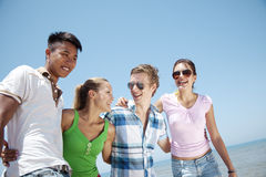 Friendship Stock Photography