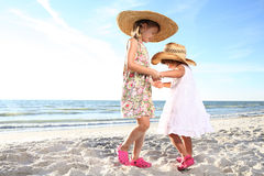 Friendship. Royalty Free Stock Images