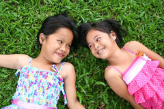 Friendship stock photos