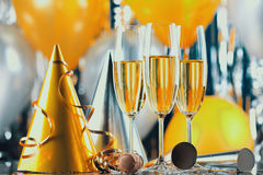 Friendship Celebration Drinks Cheers Happiness Concept Royalty Free Stock Image