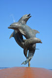 Friendship Fountain Stock Image