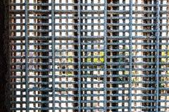 Friendship Park Border Wall at San Diego-Tijuana Border Royalty Free Stock Images