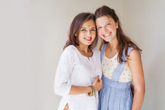 Friendship of the religions concept Royalty Free Stock Photography