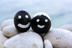 Friendship Smiles royalty free stock photos