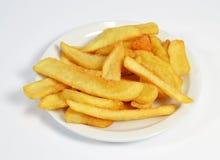 fries франчуза Стоковая Фотография RF