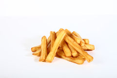Fries Royalty Free Stock Images