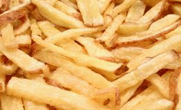 Fries Stock Images