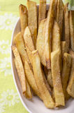 Fries, close-up Royalty Free Stock Photography