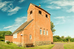 Friesenchapel Stock Images