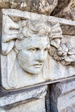 Frieze in Aphrodisias Royalty Free Stock Photography