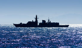 Free Frigate Stock Photos - 10523073