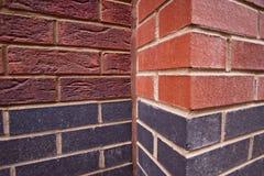 Frigideira chinesa do tijolo Foto de Stock