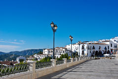 Frigiliana Stock Image