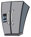frigorifero Fotografie Stock Libere da Diritti
