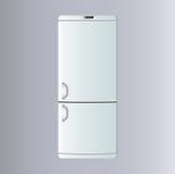 frigorifero Fotografia Stock