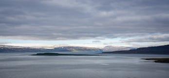 Frihet av havet Arkivfoto