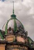 Frihet från Lviv Royaltyfri Foto