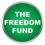 Frihetsfond stock illustrationer