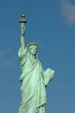 Frihetstaty New York USA Royaltyfria Bilder