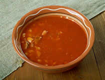 Frijoles Puercos Stock Images