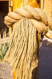 Fringed Rope Stock Photos