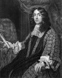Fringillide di Heneage, primo conte di Nottingham immagini stock