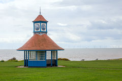 Frinton Clock Tower Shelter Stock Photos