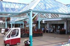 Frinton-em-mar, Essex, Reino Unido Fotografia de Stock