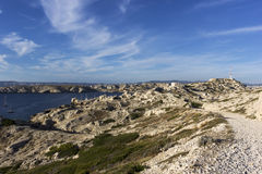 Free Frioul Archipelago In France Royalty Free Stock Photography - 60046367