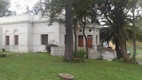 frisac de la casa Foto de archivo libre de regalías