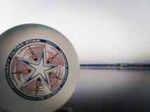frisbee Imagem de Stock Royalty Free