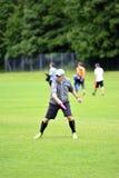 Frisbee-Meisterschaften Lizenzfreies Stockbild